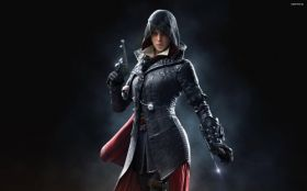 Assassins Creed Syndicate 010 Evie Frye