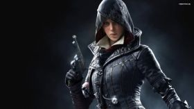 Assassins Creed Syndicate 011 Evie Frye