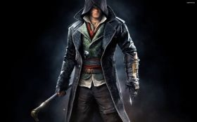 Assassins Creed Syndicate 013 Jacob Frye