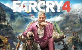 Far Cry 4 001 Pagan Min