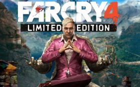 Far Cry 4 002 Limited Edition
