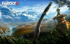 Far Cry 4 003 Hmalayas