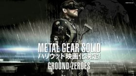 Metal Gear Solid V Ground Zeroes 001