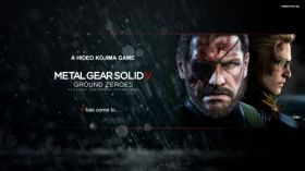 Metal Gear Solid V Ground Zeroes 002