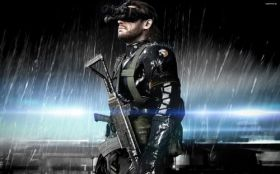 Metal Gear Solid V Ground Zeroes 003