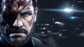 Metal Gear Solid V Ground Zeroes 004