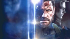Metal Gear Solid V Ground Zeroes 005