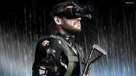 Metal Gear Solid V Ground Zeroes 006