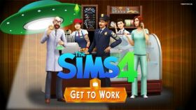 The Sims 4 Get to Work 003