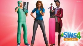 The Sims 4 Get to Work 005