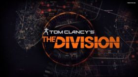 Tom Clancys The Division 001 Logo
