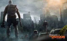 Tom Clancys The Division 013
