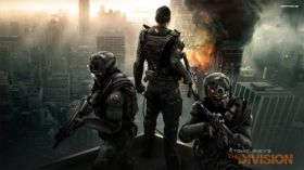 Tom Clancys The Division 015