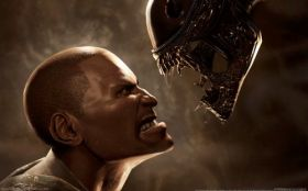 wallpaper aliens vs predator 04 2560x1600