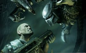wallpaper aliens vs predator 06 2560x1600