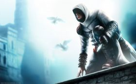 wallpaper assassins creed 14 2560x1600
