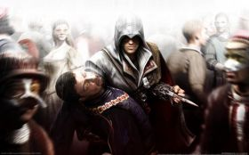 wallpaper assassins creed ii 02 2560x1600