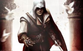 wallpaper assassins creed ii 05 2560x1600