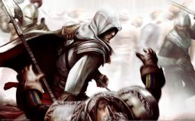 wallpaper assassins creed ii 08 2560x1600