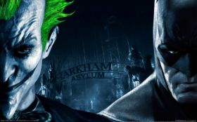 wallpaper batman arkham asylum 03 2560x1600