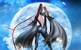 wallpaper bayonetta 04 2560x1600