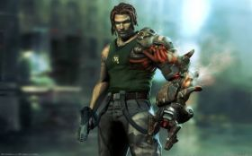 wallpaper bionic commando 05 2560x1600
