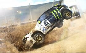 wallpaper colin mcrae dirt 2 02 2560x1600