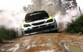 wallpaper colin mcrae dirt 2 06 2560x1600