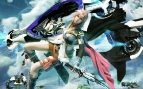 wallpaper final fantasy xiii 07 2560x1600