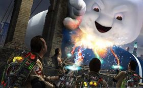wallpaper ghostbusters the video game 01 2560x1600