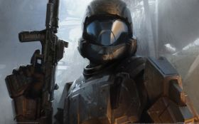 wallpaper halo 3 odst 01 2560x1600