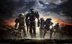 wallpaper halo reach 01 2560x1600