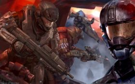 wallpaper halo reach 02 2560x1600
