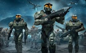 wallpaper halo wars 05 2560x1600
