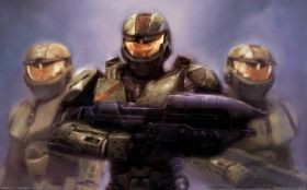wallpaper halo wars 06 2560x1600