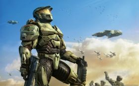 wallpaper halo wars 08 2560x1600