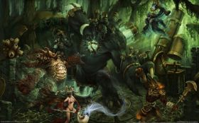 wallpaper heroes of newerth 01 2560x1600