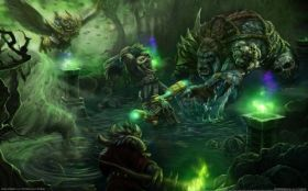 wallpaper heroes of newerth 02 2560x1600