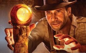 wallpaper indiana jones and the staff of kings 02 2560x1600