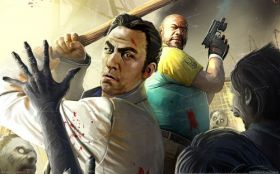 wallpaper left 4 dead 2 06 2560x1600