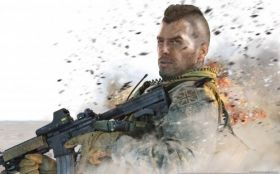 wallpaper modern warfare 2 01 2560x1600