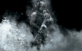 wallpaper modern warfare 2 04 2560x1600