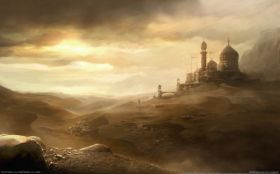 wallpaper prince of persia 07 2560x1600