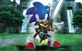 wallpaper sonic and the black knight 02 2560x1600
