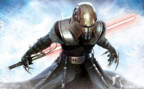 wallpaper star wars the force unleashed 12 2560x1600