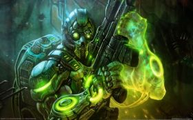 wallpaper starcraft 2 10 2560x1600