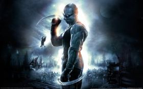wallpaper the chronicles of riddick assault on dark athena 01 2560x1600