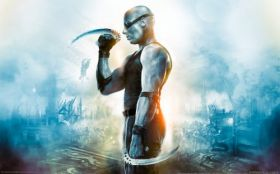 wallpaper the chronicles of riddick assault on dark athena 02 2560x1600