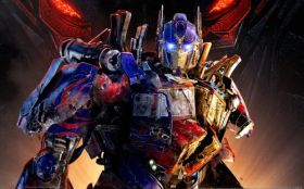 wallpaper transformers revenge of the fallen 02 2560x1600