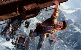 wallpaper uncharted 2 among thieves 02 2560x1600